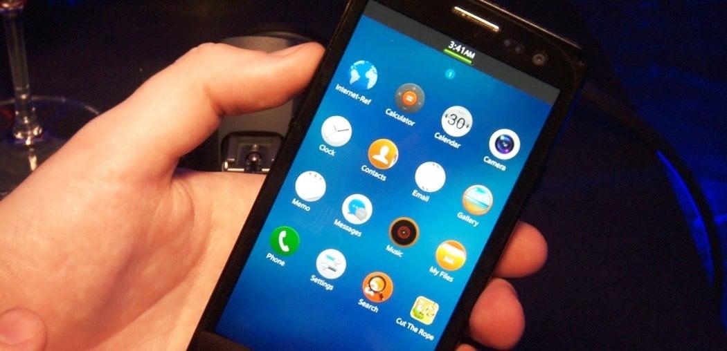 Tabletowo.pl Samsung ma problemy z Tizen OS - premiery urządzeń odwołane Plotki / Przecieki Samsung Tizen