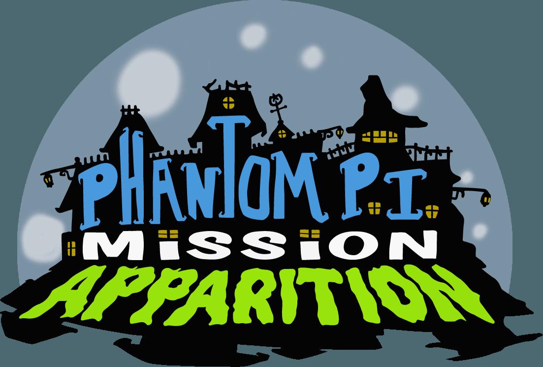 Tabletowo.pl The Phantom PI - familijna produkcja z duchami w tle Gry iOS