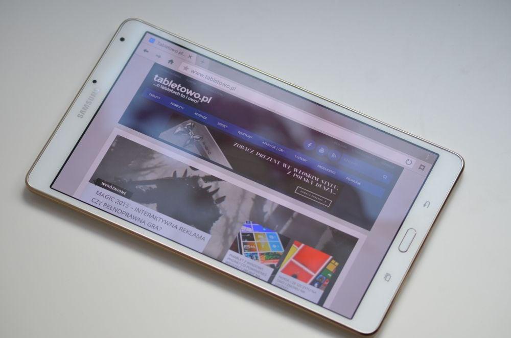 Nowy tablet Samsunga dostrzeżony w GFXBench 16