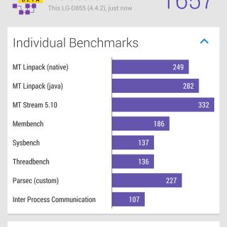 Tabletowo.pl Recenzja LG G3, czyli 5,5 cala w rozmiarze smartfona Android LG Recenzje Smartfony