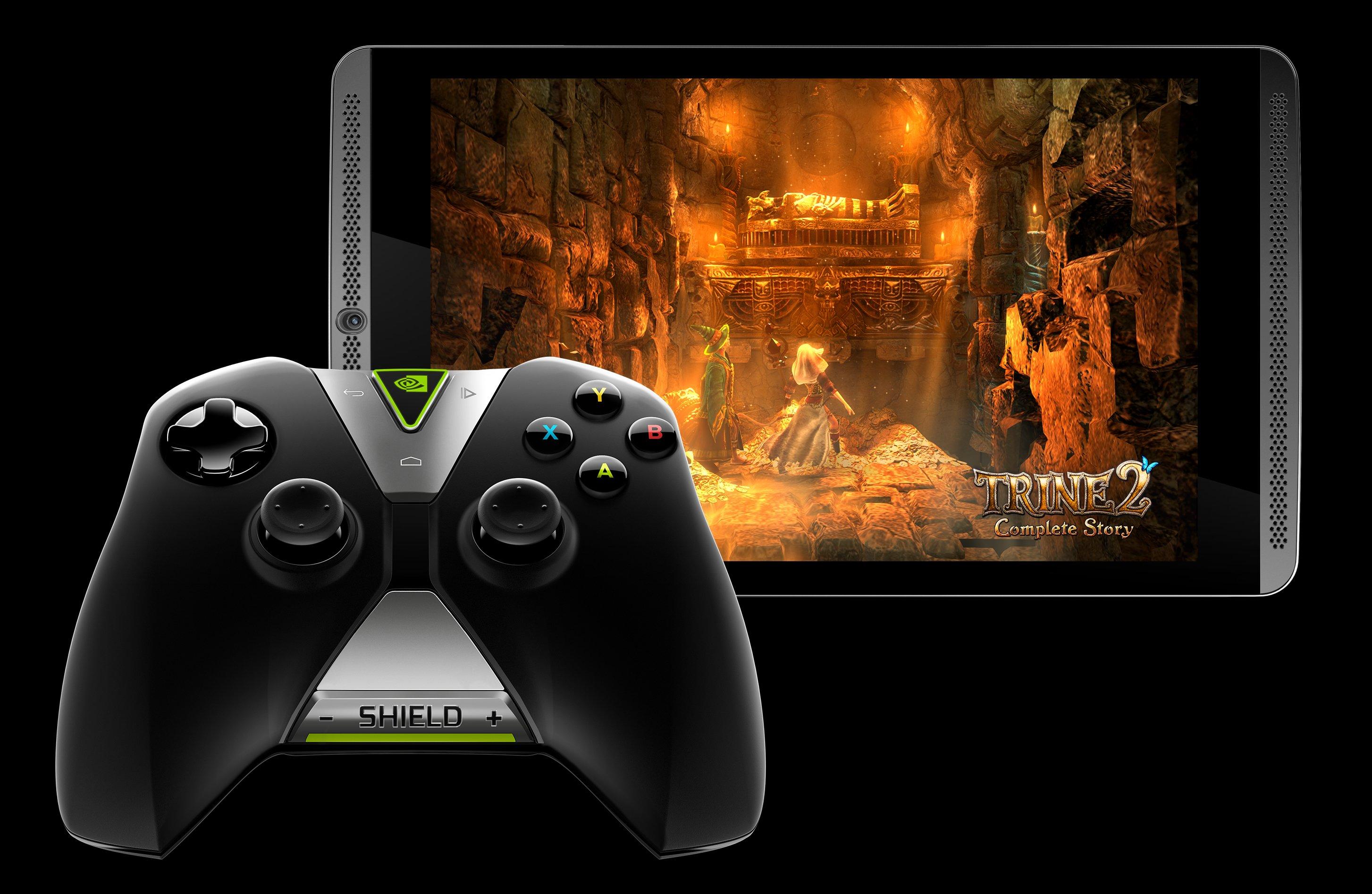 NVIDIA Shield Tablet - co zmieniło się od dnia premiery? 27