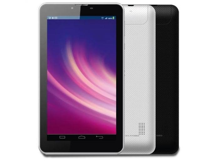 Tabletowo.pl Swipe Slice - hinduski tablet za 80 dolarów Android Nowości Tablety
