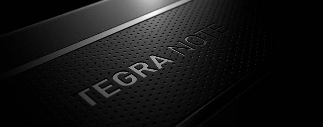 Tabletowo.pl Tablet Nvidia Shield pojawił się w komisji GCF Android Nowości NVIDIA