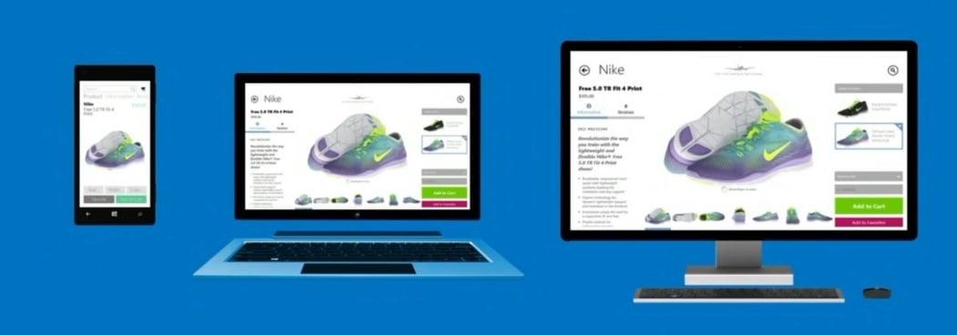 Tabletowo.pl One Windows, czyli Nadella o unikifkacji okienek Aktualizacje Microsoft Windows