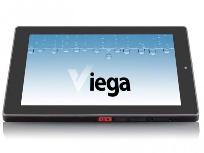 VIA Viega to wytrzymały tablet z Androidem! 18