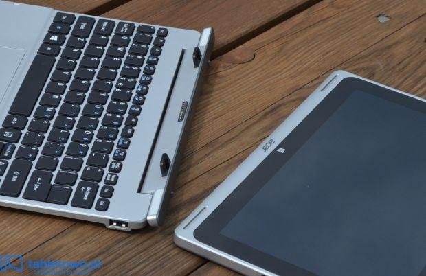 Tabletowo.pl Nadchodzi Acer Switch 10 z ekranem 1920 x 1200 pikseli Acer Tablety Windows