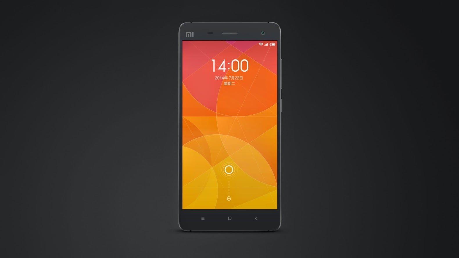 Xiaomi-Mi-4-officially-unveiled 1