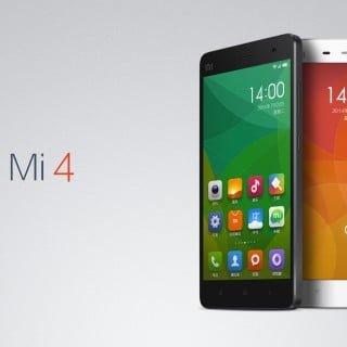 Tabletowo.pl Xiaomi Mi4 - Chińczycy pokazują jak powinno się robić urządzenia mobilne! Android Chińskie Felietony Opinie Smartfony
