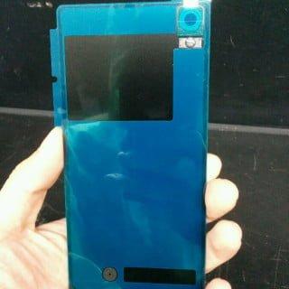 Tabletowo.pl Sony Xperie Z3 poznamy 5 września, ale raczej nie wniesie ona niczego nowego Android Plotki / Przecieki Smartfony Sony