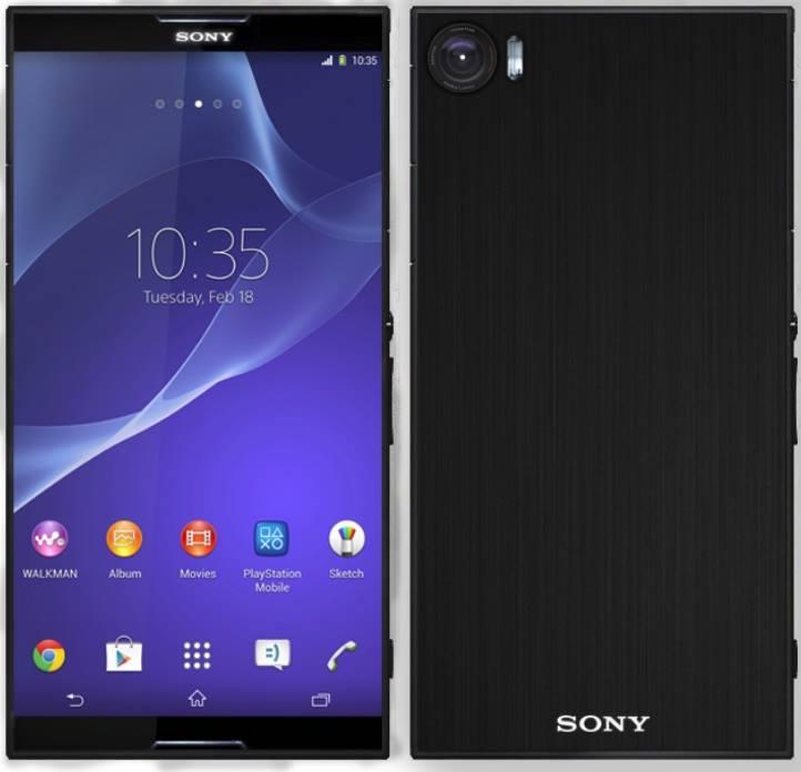 Tabletowo.pl Evleaks publikuje dane na temat Xperii Z3 - mamy zastój Android Plotki / Przecieki Smartfony Sony