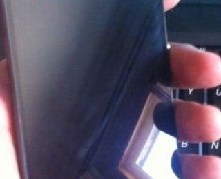 Tabletowo.pl Czy tak będzie wyglądać Sony Xperia Z3? Android Plotki / Przecieki Smartfony Sony