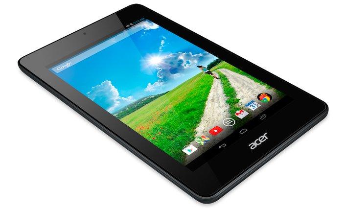 Acer Iconia One 7 B1-730HD za 399 złotych - unboxing i zapowiedź recenzji 30