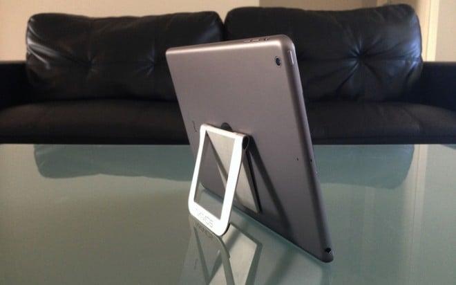 Tabletowo.pl AirStand - tabletowa podstawka pełna elegancji Akcesoria Tablety
