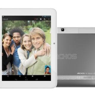Tabletowo.pl Archos 80 Helium 4G dostępny w sprzedaży Android Archos Tablety