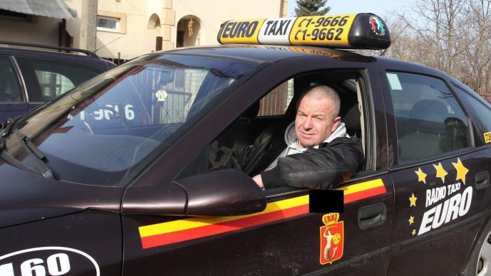 Tabletowo.pl Warszawscy taksówkarze buntują się przeciw Uberowi Aplikacje Ciekawostki
