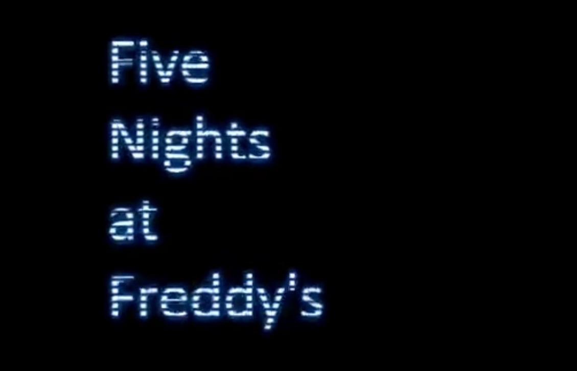 Tabletowo.pl Gra Five Nights at Freddy's dostępna na urządzenia z Androidem Android Gry Nowości