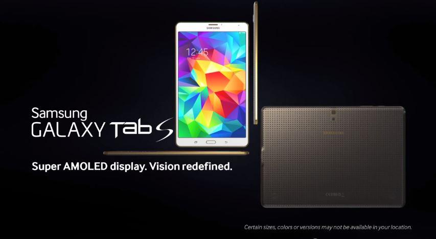 Tabletowo.pl Nowe reklamy serii Galaxy Tab S - zabawne czy kiczowate? Ciekawostki Nowości Samsung Tablety