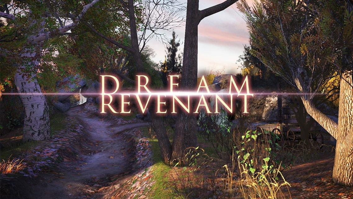 Tabletowo.pl Dream Revenant - tabletowa podróż do krainy snów Gry iOS