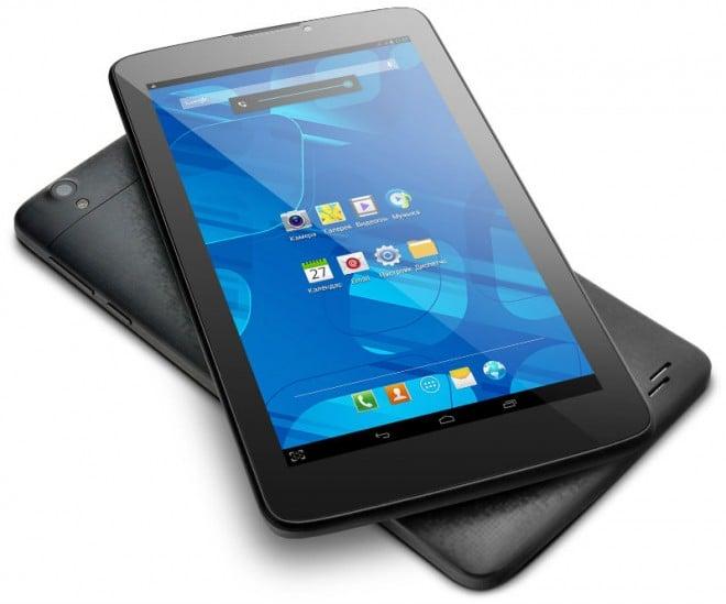 Tabletowo.pl Dwa ciekawe tablety z 7-calowymi ekranami od rosyjskiej firmy Bliss Android MediaTek Nowości Tablety