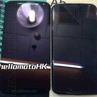 Tabletowo.pl Specyfikacja oraz pierwsze zdjęcia phabletu Moto X+1 Android Motorola Plotki / Przecieki Smartfony