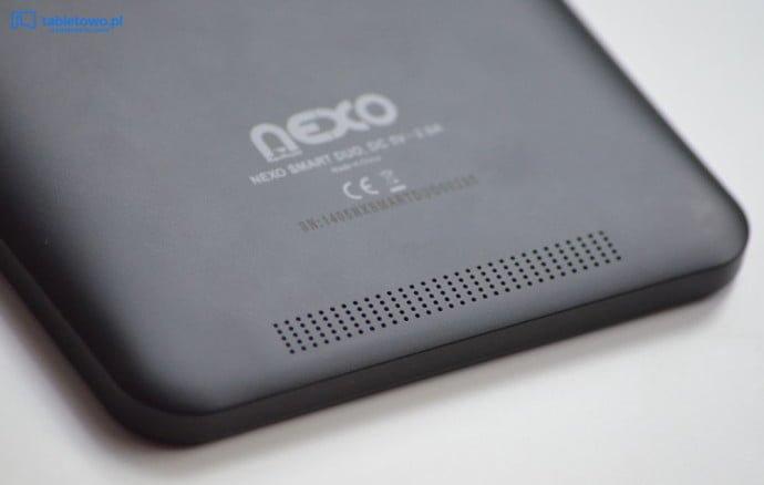 navroad-nexo-smart-duo-recenzja-tabletowo-06-głośnik