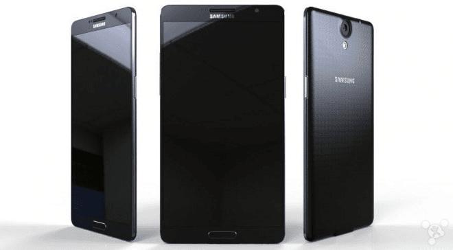 Tabletowo.pl Samsung Galaxy Note 4 zadebiutuje 3 września na IFA 2014!  Nowości Plotki / Przecieki Samsung Smartfony