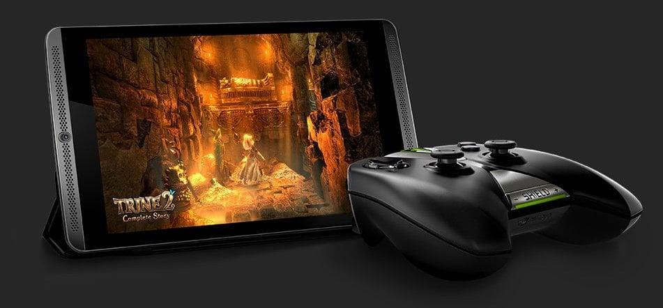 Tabletowo.pl NVIDIA Shield Tablet - od dziś tablet również w wersji LTE 32GB. Za 1549 złotych Android NVIDIA Wydarzenia Zapowiedzi