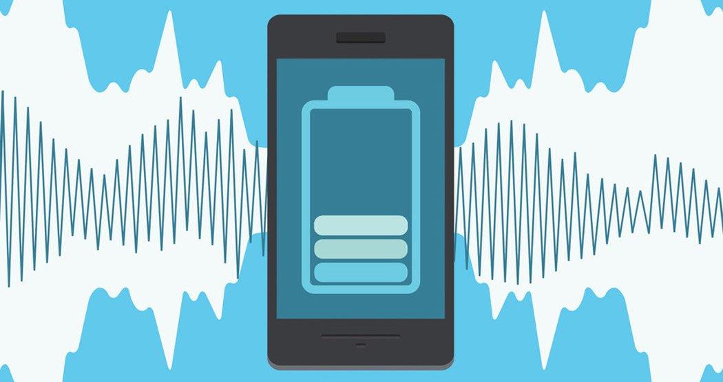 Tabletowo.pl Naukowcy pracują nad mechanizmem ładowania za pomocą dźwięków otoczenia Ciekawostki Technologie