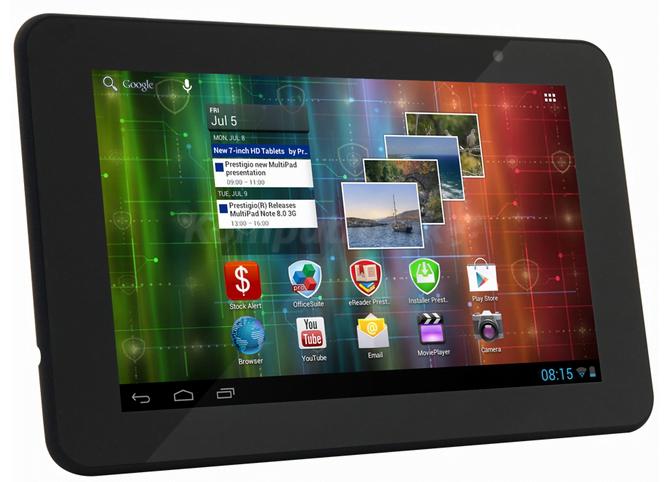 Tabletowo.pl Promocja: Prestigio MultiPad Duo 7.0 HD PMP3970 za 99 złotych w Avans Android Nowości Promocje Tablety