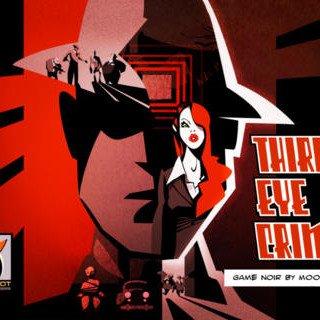 Tabletowo.pl Third Eye Crime: Act 1 za darmo na iOS Gry Nowości Promocje