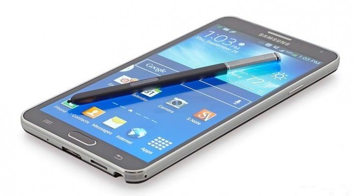 Tabletowo.pl Znamy datę premiery Samsunga Galaxy Note 4! Android Samsung Smartfony Wydarzenia