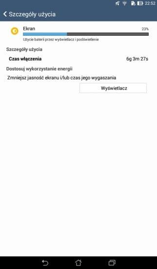 Fonepad7-bateria