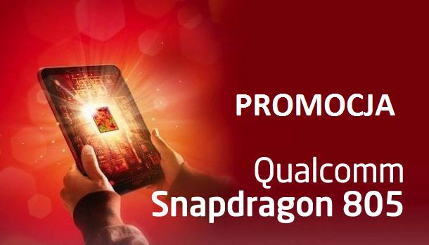 snapdragon_805 promocja