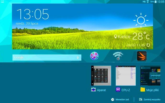 Tabletowo.pl Android dla użytkownika usług Microsoftu Android Koncepcje Porady Windows