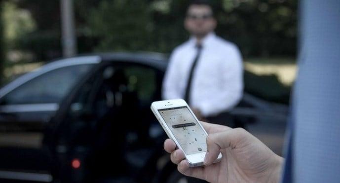 Tabletowo.pl Uber chce zadbać o bezpieczeństwo użytkowników, więc wprowadza Safety Toolkit Aplikacje Nowości
