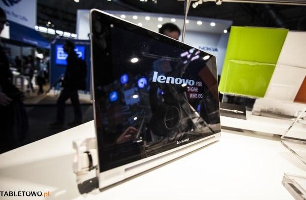 Tabletowo.pl Lenovo Yoga 10 HD+ w sprzedaży w cenie 999 złotych Nowości
