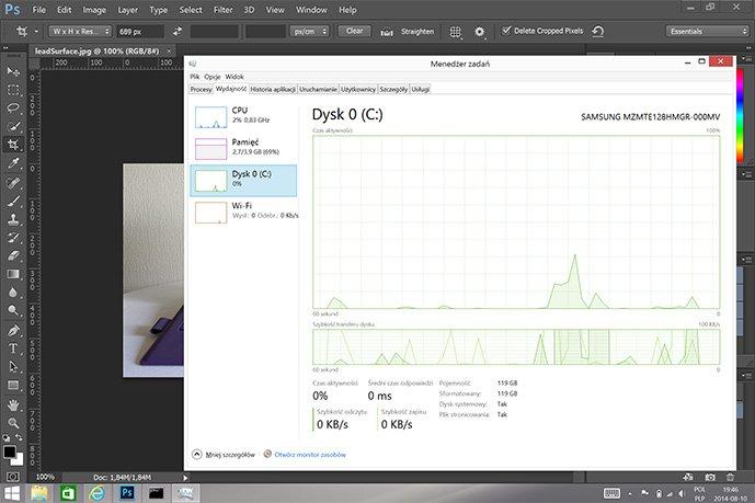 Tabletowo.pl Recenzja tabletu Surface Pro 3 z klawiaturą Type Cover Recenzje Tablety Wideo Windows