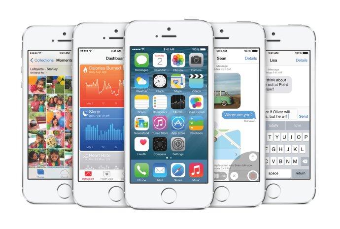 Tabletowo.pl iOS 8 – co nowego? Aktualizacje Apple iOS