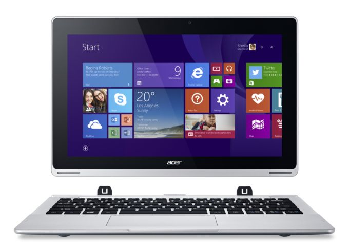Acer Aspire Switch 11 1