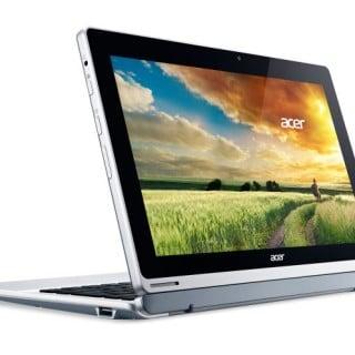 Tabletowo.pl IFA2014: Acer prezentuje 4 nowości: Switch 11, Switch 10, Aspire R 13 oraz Aspire R 14 Acer Hybrydy Nowości Tablety Windows