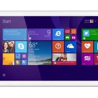 Tabletowo.pl IFA 2014: Acer Iconia Tab 8 W to ciekawy tablet za 150 euro! Acer Nowości Tablety Windows