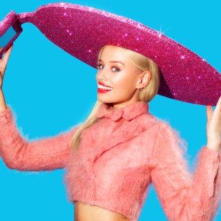 Różowe sombrero na tablet do selfie? To pomysł Acera!