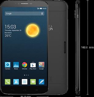 IFA 2014: Debiutuje Alcatel One Touch Hero 2. Bohater z wdziękiem do potęgi drugiej 22