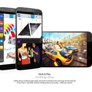 IFA 2014: Debiutuje Alcatel One Touch Hero 2. Bohater z wdziękiem do potęgi drugiej 24
