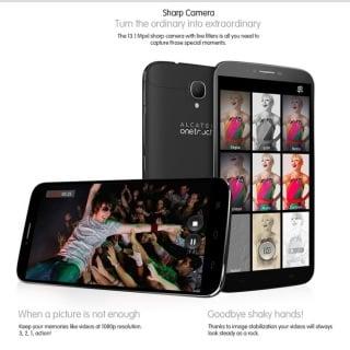 IFA 2014: Debiutuje Alcatel One Touch Hero 2. Bohater z wdziękiem do potęgi drugiej 26