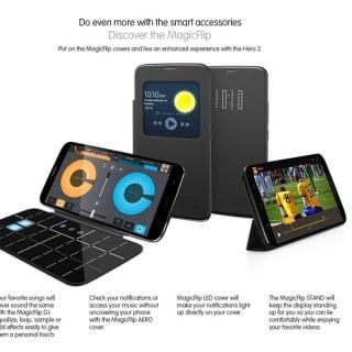 IFA 2014: Debiutuje Alcatel One Touch Hero 2. Bohater z wdziękiem do potęgi drugiej 29