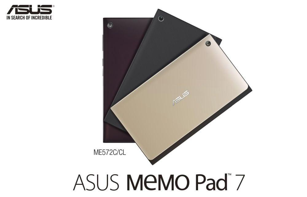 Tabletowo.pl Asus MeMo Pad ME572C/ME572CL - pierwszy naprawdę ciekawy tablet dla kobiet! Android Asus Nowości Tablety
