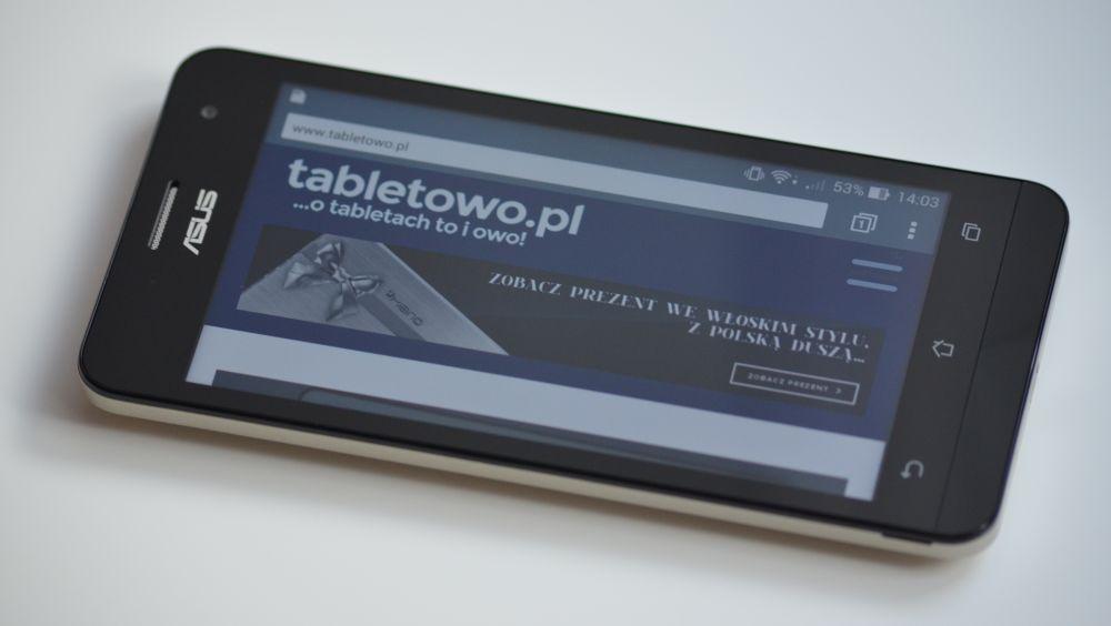 Tabletowo.pl Asus pracuje nad 5,5-calowym ZenFonem? Asus Nowości Smartfony