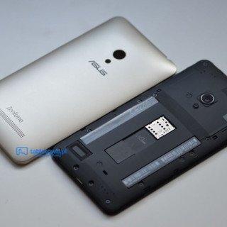 Tabletowo.pl Recenzja Asus Zenfone 5 LTE. Asus wraca na rynek smartfonów i robi to dobrze Android Asus Recenzje Smartfony