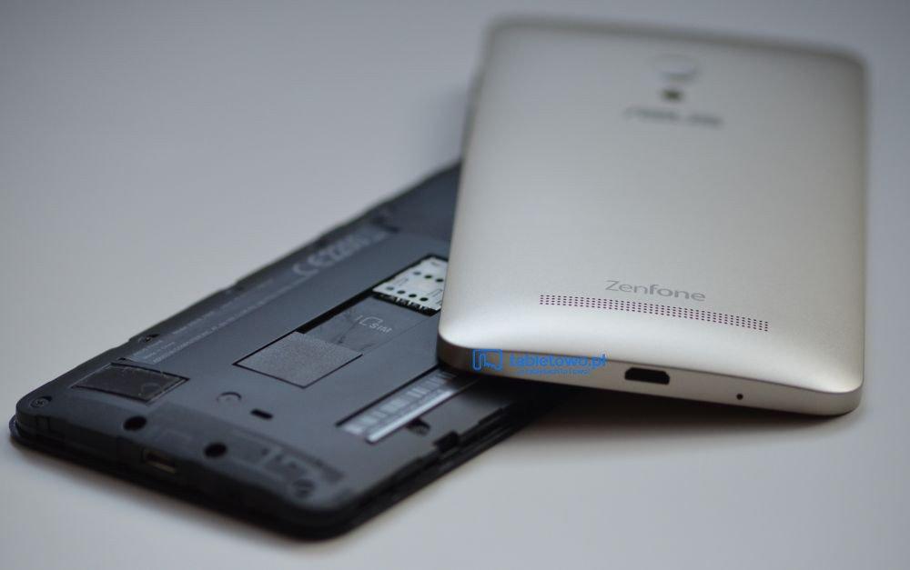 Asus Zenfone 5 LTE przeceniony. Teraz dostępny za 799 złotych 21